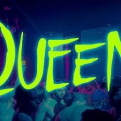 Queen!Pride with Derrick Carter / Garrett David + Vander Von Odd