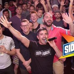 Sidetrack Anniversary Party - 35 Years of Pride