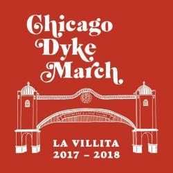 Chicago DYKE MARCH 2017!