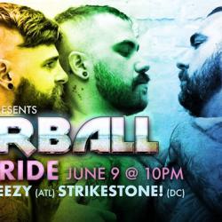 Furball DC Pride!
