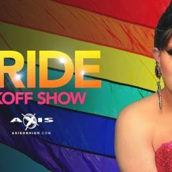 The Pride Kick Off Show
