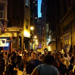 Philly LGBT Pride Kick-Off Party 2017