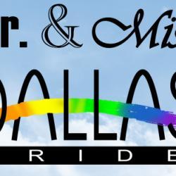 Mr. & Miss. Dallas Pride