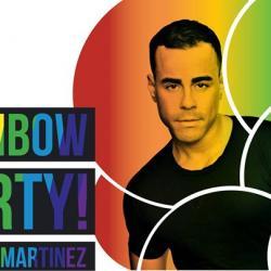 Rainbow Party w/ DJ Eddie Martinez