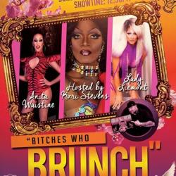 Bitches Who Brunch - The Pride Edition