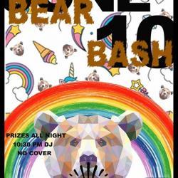 Northern Bear Bash ( PRIDE Edition )