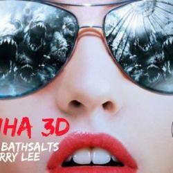 FILM School DROP OUTS Presents: Piranha 3D W/ Jerry Lee & Veruca