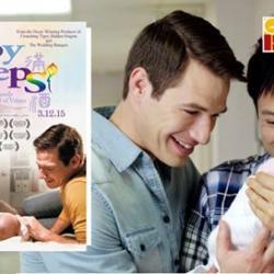 Free Movie Screening: Baby Steps
