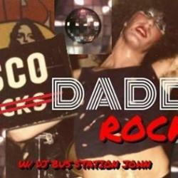 DISCO DADDY Rocks!