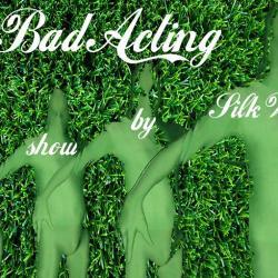 HUSH HUSH x Bad Acting