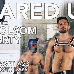 Geared Up: The Infamous Folsom Party