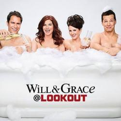 Will & Grace Premiere Party!
