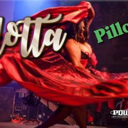 Alotta Pillows!