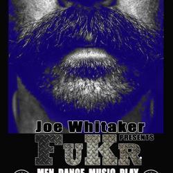 FuKR SF Jock/Gear Party by DILF & Joe Whitaker