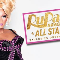 RuPaul's All Stars S3 Ruveal!