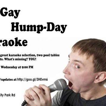 Gay Hump Day 85