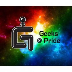 Geeks@Pride