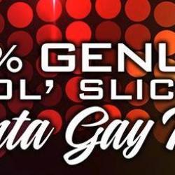 Big Ol' Slice of 100% Genuine Atlanta Gay Pride Weekend
