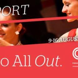 DanceSport - Gay Games 9