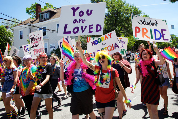 Event: Pride Portland, Maine - Details and who's attending