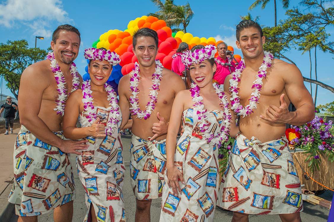 Best gay beach towns