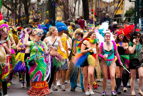New Orleans Mardi Gras 2020.Event Gay Mardi Gras Details And Who S Attending