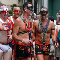 Gay new orleans festival