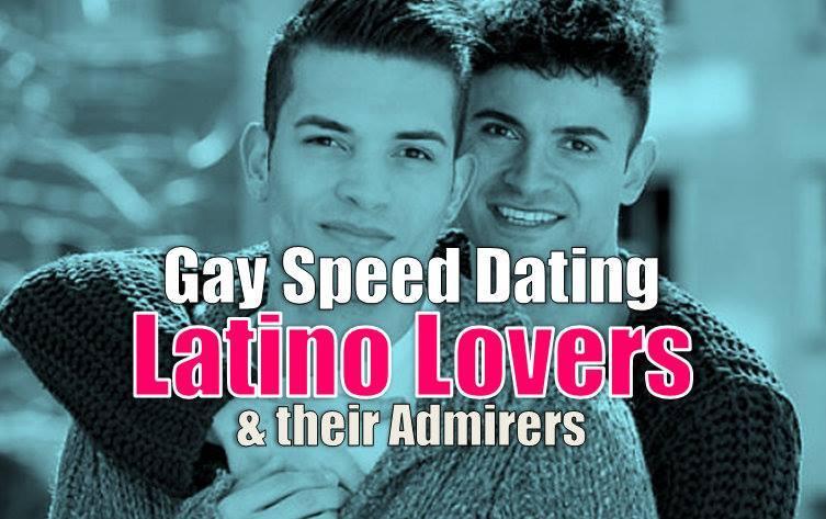 Latino speed dating NYC Christian singles dating voor het huwelijk