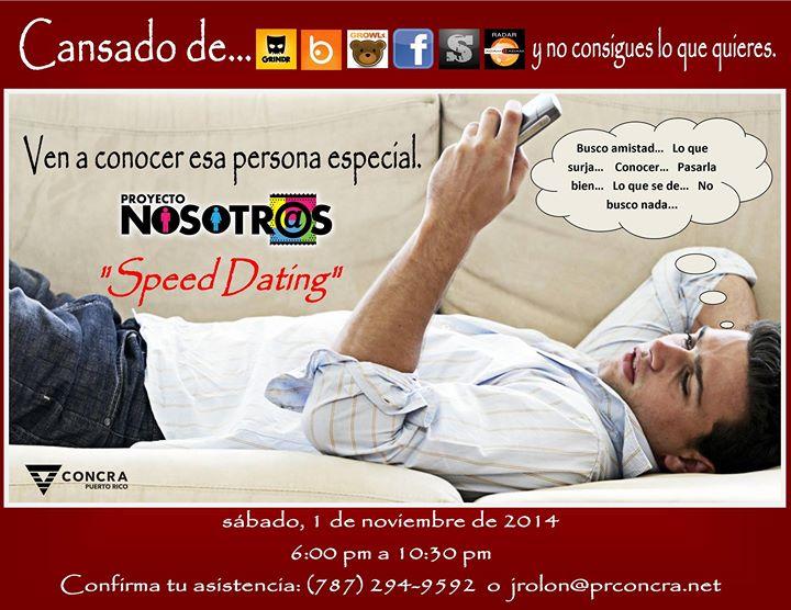 Speed Dating Leon gratis dating site zonder gebruik van creditcard