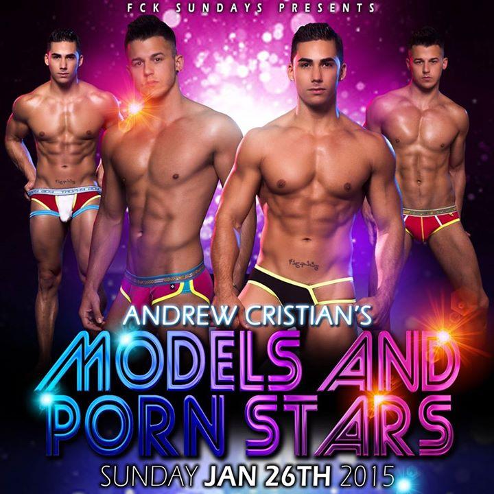 Porn andrew christian Andrew Christian