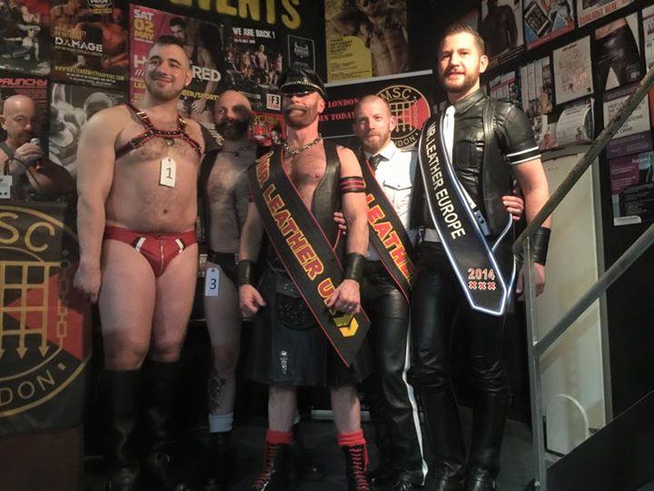 from Declan gay bar kings cross