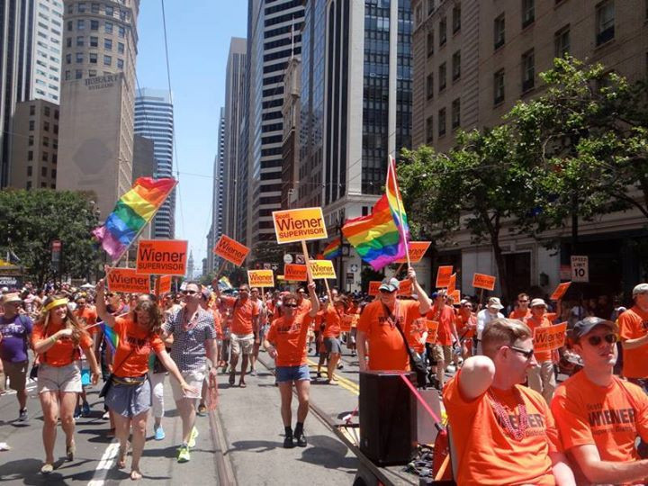 Gay San Francisco Events 105