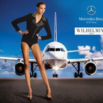 Mercedes Benz Of El Paso FASHION WEEK 2013 Thursday Oct 17, 2013 ·  7:30pm 10:30pm