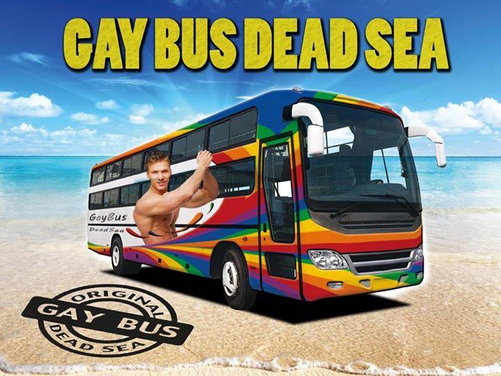 Bus Gay 114