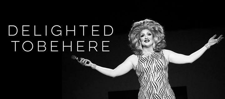 Event Drag 101 Starring Delighted Tobehere Details
