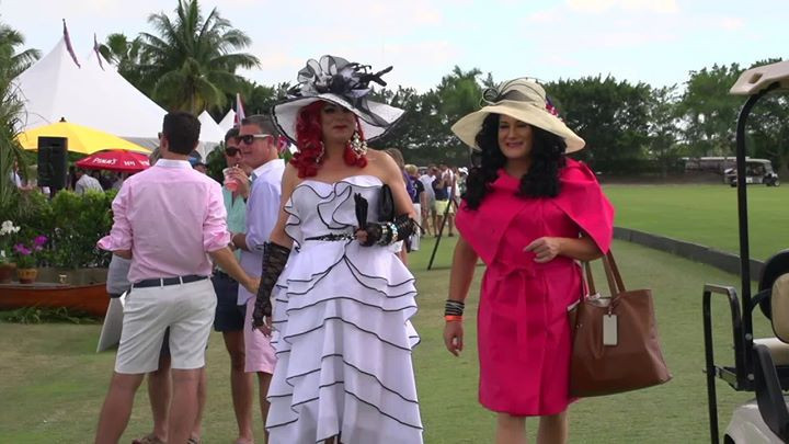 Gay events in palm beach