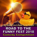 Funny Fest Comedy Competition Finale
