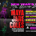 The Queens Ball Featuring Maya Jane Coles