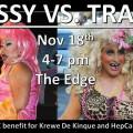 Klassy VS. Trashy - Bring on The Drama!