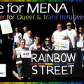 Move for MENA: A Fundraiser for Queer & Trans Refugees