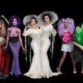Boulet Brothers Dragula S2 Viewing Party
