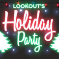 Lookout's Holiday Party!