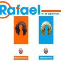 Rafael Mandelman: Blonde or Brunette for Powerblouse?