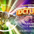 NOCTURNAL- Friday Pride kick off