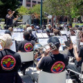 San Francisco Lesbian/Gay Freedom Band, Free Concert