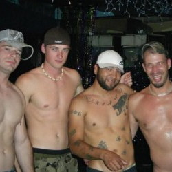 New orleans gay bear bar